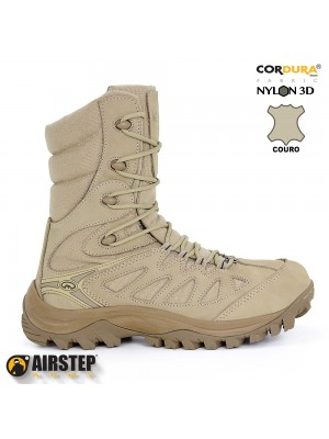 5800-25 HIKING TACTICAL / BRAVO 10 - TAN