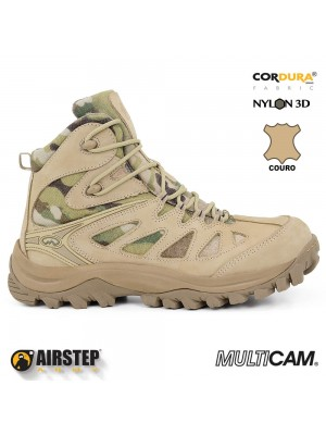 5700-13 HIKING BOOT / BRAVO 10 MULTICAM