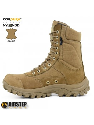 BOTA LIGHTNESS CONFORT 8627-35 COYOTE