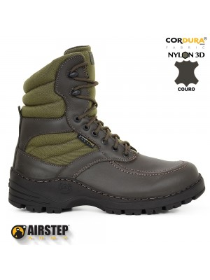 BOTA USE VEILED 9380-97 MARROM/OLIVE DRAB