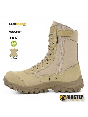 EASY BOOT  8628-25 TAN