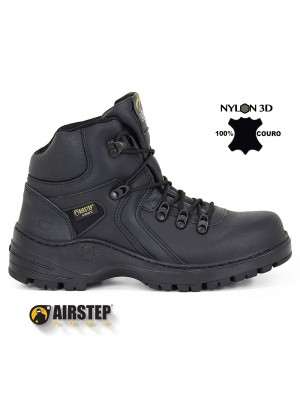 BOTA SHORT BARREL 8820-1 BLACK