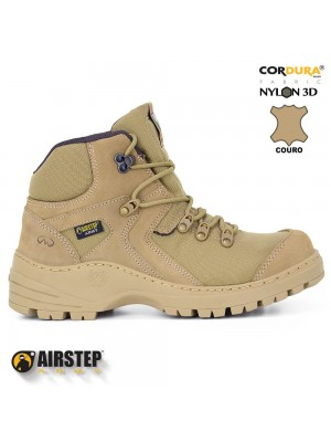 BOTA SHORT BARREL  8900-6 DESERT