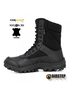 BOTA LIGHTNESS CONFORT 8627-1. BLACK