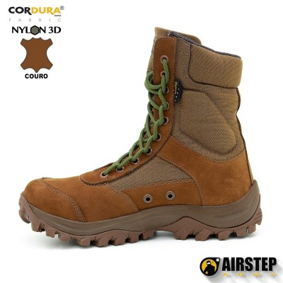 BOOT PQD 8627-70 LIGHTNESS CONFORT