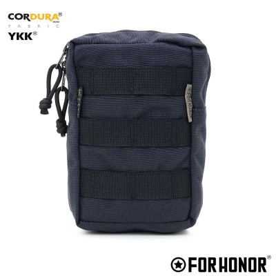 BOLSO VERTICAL - DARK NAVY