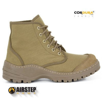 BOOT 8100-35 COYOTE