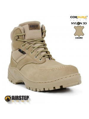 BOOT VAILED 9350-25 TAN