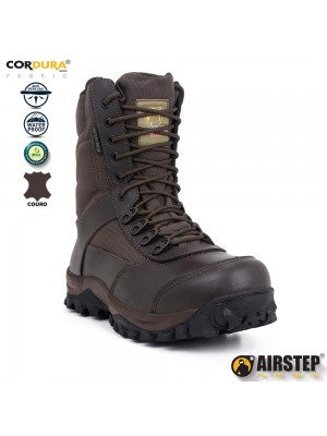 BOTA 8625-7 UPON ARMOR WATER PROOF - MARROM