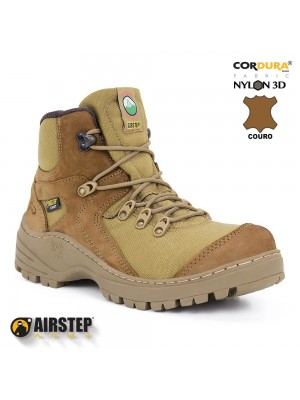 BOTA SHORT BARREL 8900-35 COYOTE