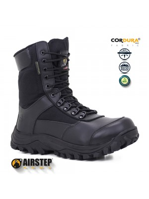 BOTA 8625 UPON ARMOR - BLACK