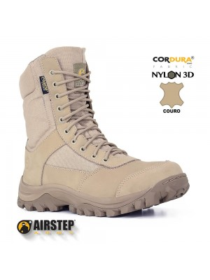 BOTA LIGHTNESS CONFORT 8627-25 TAN