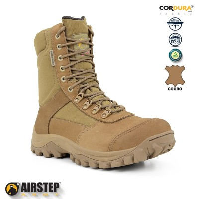 BOTA 8625-35 UPON ARMOR - COYOTE