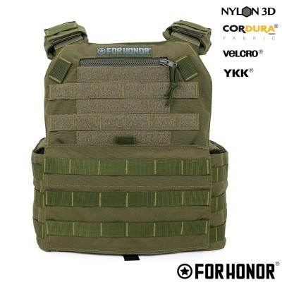 PLATE CARRIER G2 - OLIVE DRAB