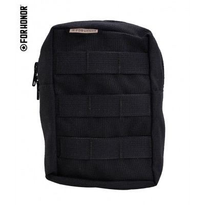 BOLSO  VERTICAL - BLACK