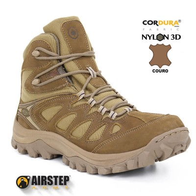 5700-35 HIKING BOOT / BRAVO 10 COYOTE