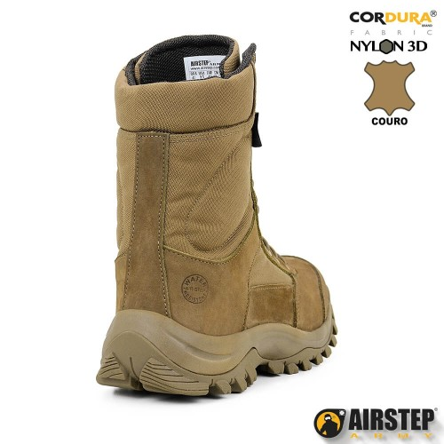 BOTA LIGHTNESS CONFORT 8627 - 35 COYOTE