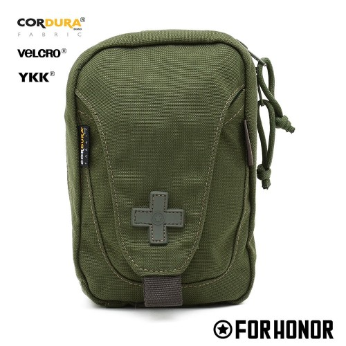 APH (IFAK)  - OLIVE GREEN