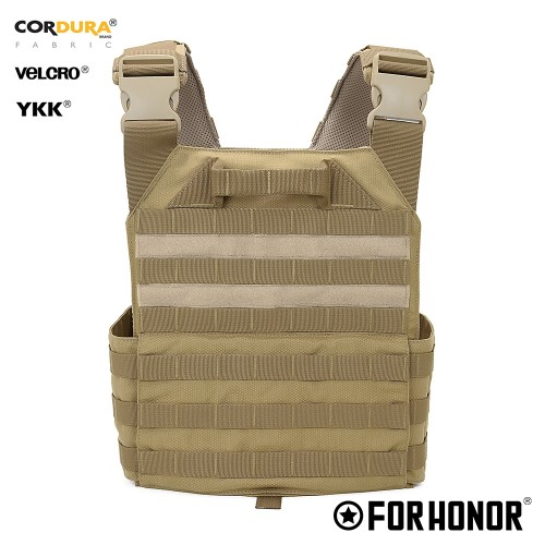 PLATE CARRIER - COYOTE