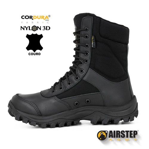 BOTA LIGHTNESS CONFORT 8627-1 BLACK